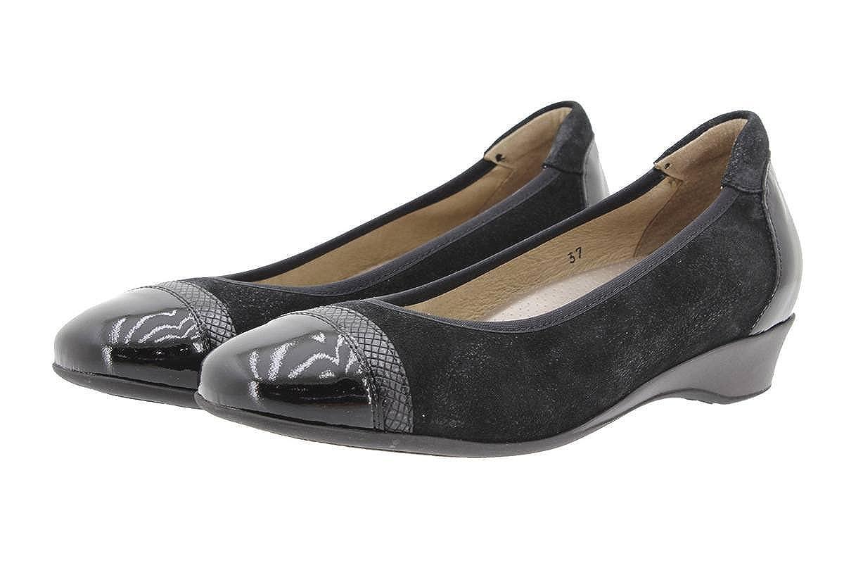 Calzado De 9723 Bailarina Mujer Zapato Casual Piel Piesanto Confort 4OEaxw4