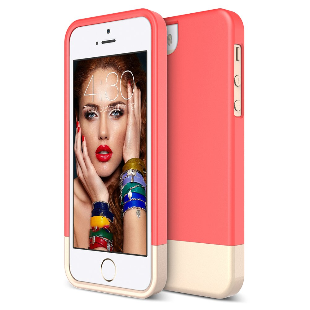 Iphone 5S Case Maxboost [Vibrance Series] For Apple Iphone 5S / 5 Case Protec.. 14