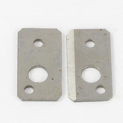 Corte/cuchillo/abtrenn Cuchillo Gritzner tipm Atic – Serie 1000 unidades 1019 1035 1037