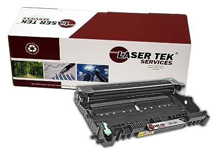 Laser Tek servicios® Brother TN360 Compatible Cartuchos, y ...