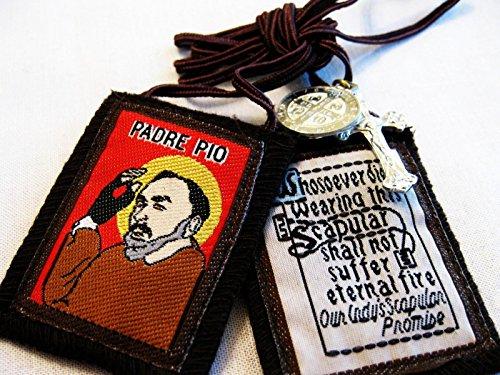 Padre Pio Scapular