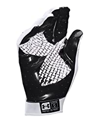 -Under-Armour-Men's-UA-F4-Football-Gloves-Reviews