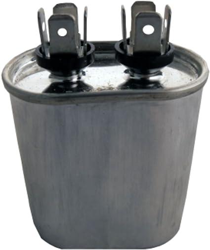 40 MFD 440v 440 Volt 50//60 Hz Motor Capacitor for Goodman Rheem Trane Amana Carrier