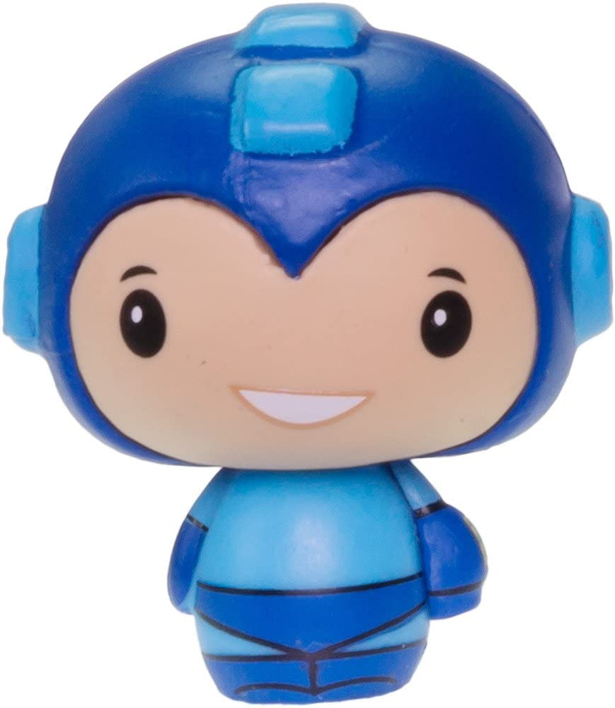 Megaman 1/'/' Funko Pint Sized Heroes Trading Figure NEW