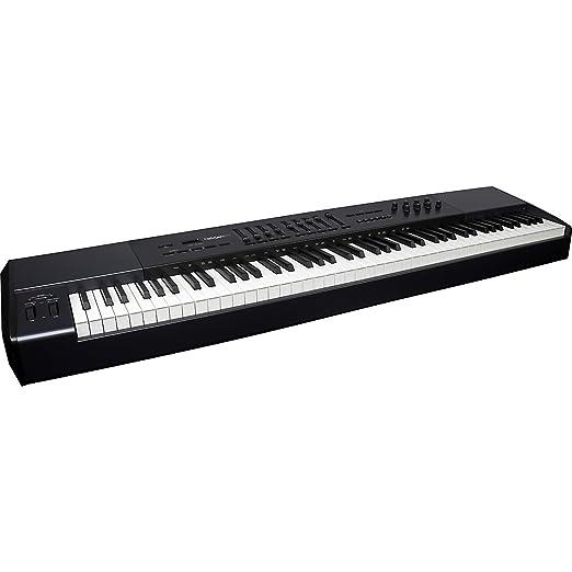 42 opinioni per M-Audio Oxygen 88 Tastiera Controller MIDI USB con 88 Tasti ad Azione Martello,