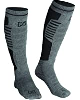 Mobile Warming Heated Electric Socks 3.7V Battery Operated with Remote