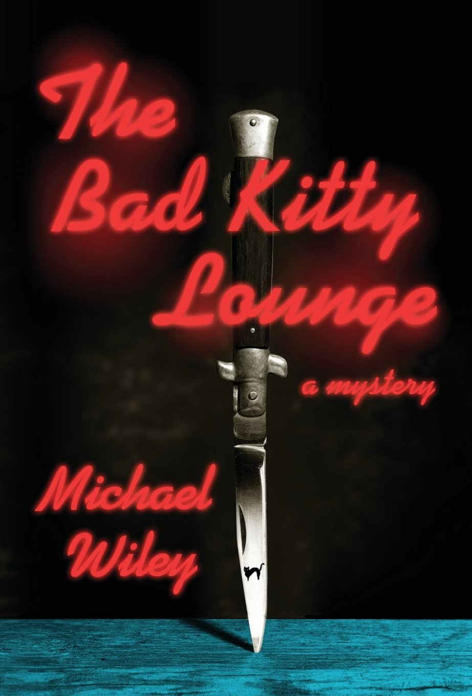 The Bad Kitty Lounge (Joe Kozmarski Series) pdf epub