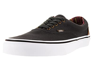 Vans Mens INDO PACIFIC ERA Skate Shoes (8 B(M) US Women /