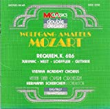 Classical Music : Mozart: Requiem / Haydn: The Seven Last Words of Christ