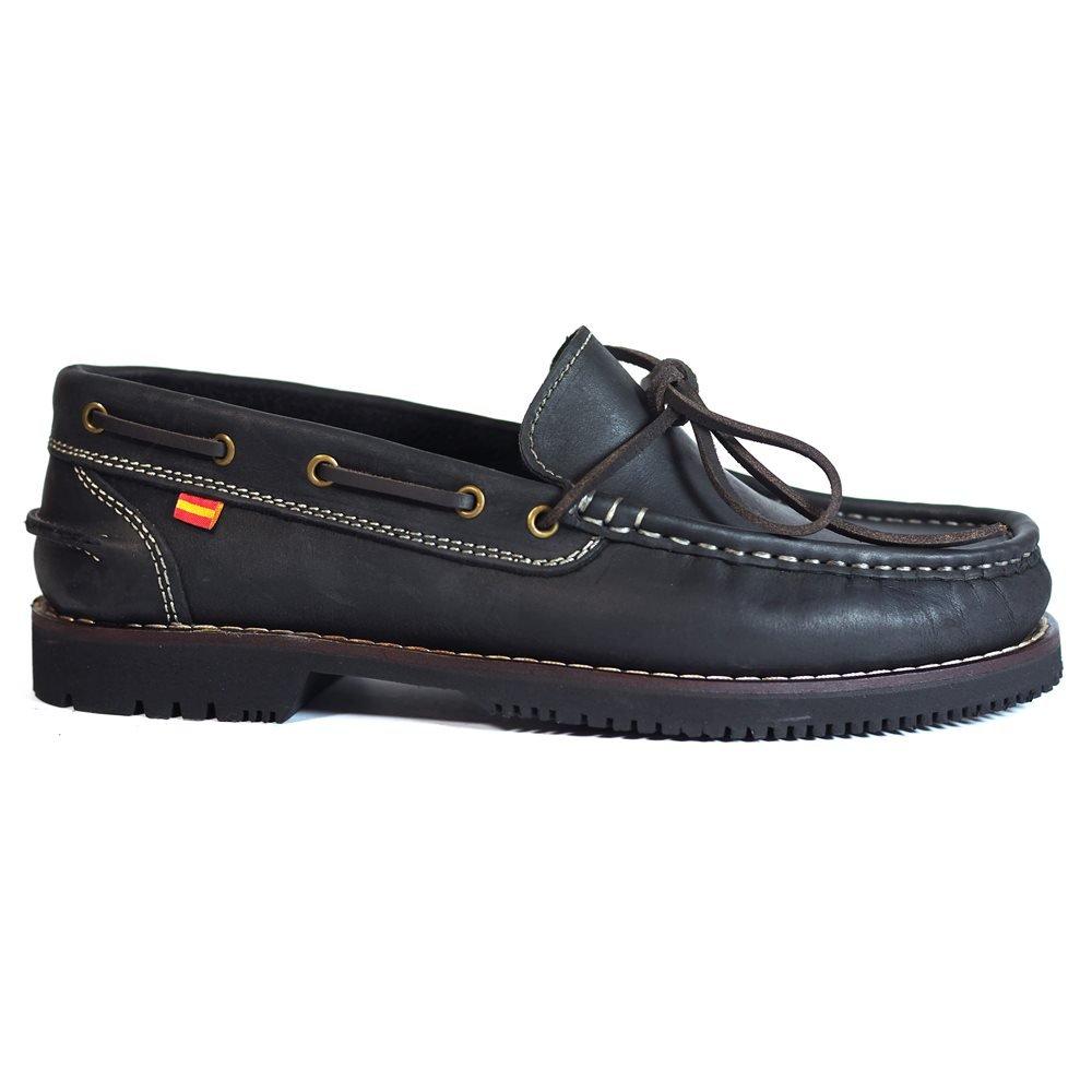 Zapatos Apache LA Valenciana OLIVENZA Negro 40 EU Negro