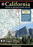 Search : California Road and Recreation Atlas (Benchmark Atlas)
