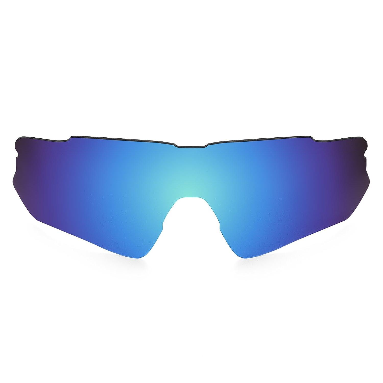 Revant Schutzglas für Oakley Radar EV Path Eisblau MirrorShield ...