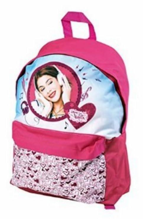 Disney - Mochila escolar Violetta (TL1274117)