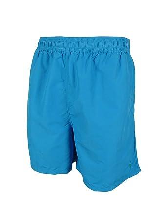 Polo Ralph Lauren Men\u0027s Big and Tall Pony Logo Swim Trunks Shorts (2LT,  Caribbean