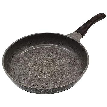 JANSUDY Sartenes Para El Hogar Sartenes Antiadherentes Filetes Fritos Adecuado Para Cocinas De Gas/Cocinas De InduccióN: Amazon.es: Hogar