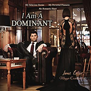 I Am a Dominant Audiobook