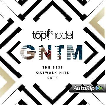 Germanys Next Topmodel Best Catwalk Hits 2018 Various Amazonde
