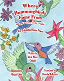 Where Hummingbirds Come From Bilingual Jamaican Creole English