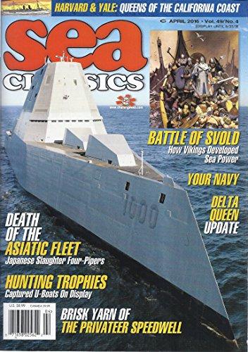 classic boat magazine - 7