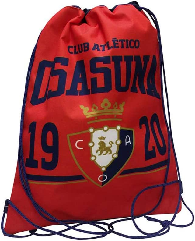 Mochila Saco Osasuna CYP Brands