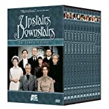 Upstairs, Downstairs: Collector's Edition Megaset