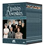 Upstairs, Downstairs - Collector's Edition Megaset (The Complete Series plus Thomas and Sarah)