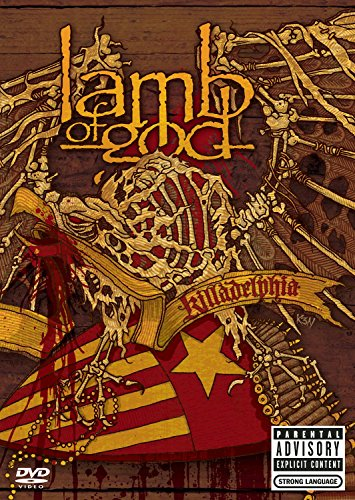 Lamb of God - Killadelphia [Explicit Content] (DVD)