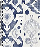 2019 Patina Vie Weekly/ Monthly Planner - 8.5 x 11