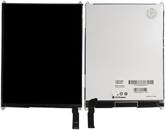 """Replacement LCD Display Screen for Apple iPad Mini 7.9/"""" LED A1455 A1454 A1432"""