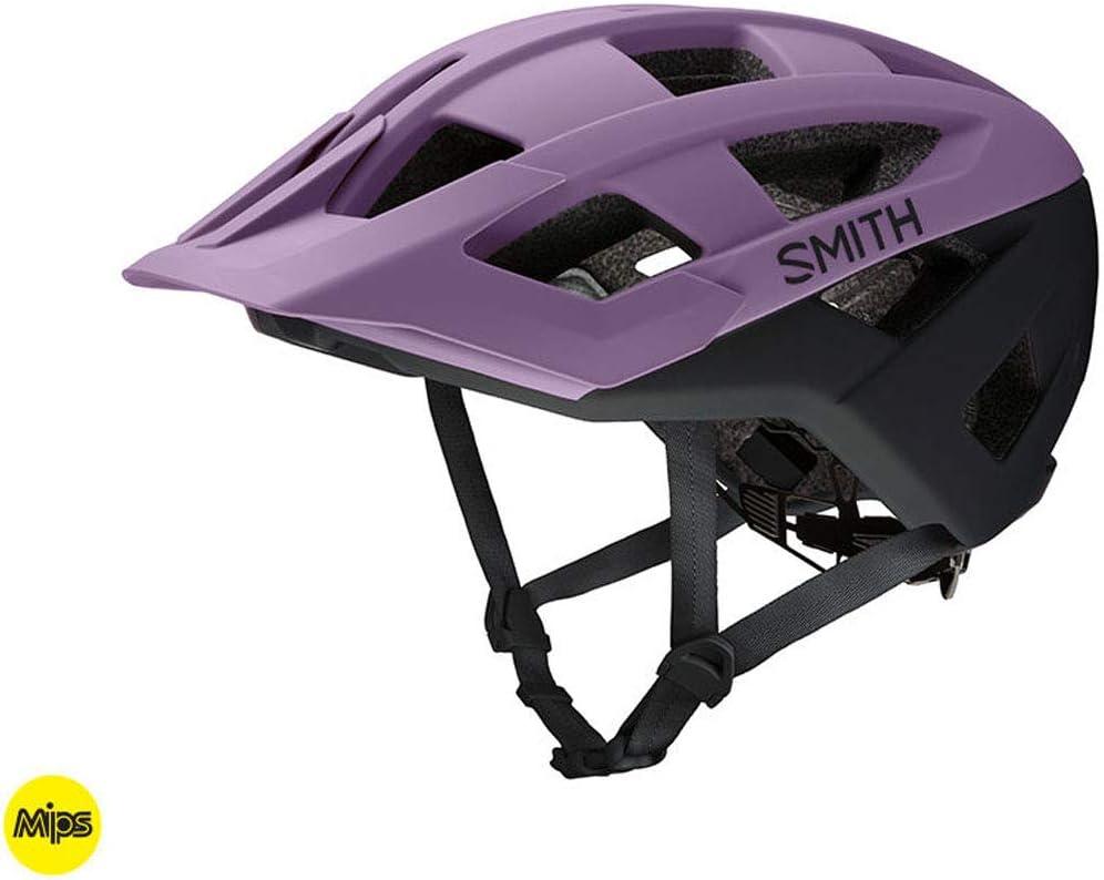 Smith Venture MIPS Helmet Matte Mauve/Black