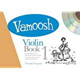 Vamoosh Violin Book 1
