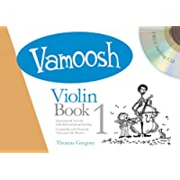 Vamoosh Violin Book 1