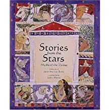 Stories from the Stars: Greek Myths of the Zodiac (Abbeville Anthologies) by Juliet Sharman-Burke (1998-01-02)