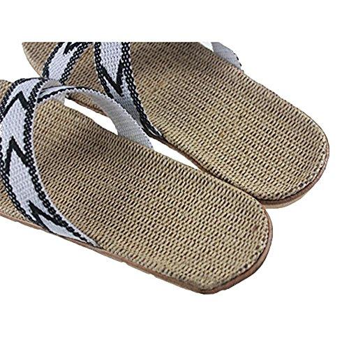 43 42 Da Lino 28 Pantofole Scarpa Grace Traspirante Sandali Pictures 84w14z