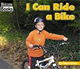 I Can Ride a Bike, Edana Eckart, 0516239678