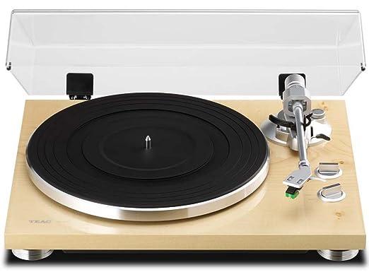 7 giradischi tecnologici per ascoltare la musica in vinile 61HT8N2sM3L
