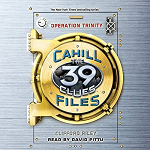 Operation Trinity Audiobook