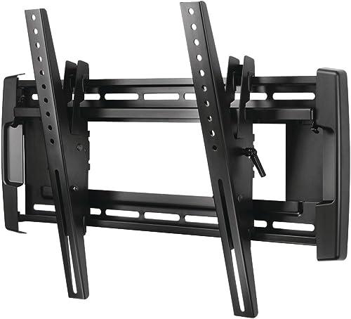 OmniMount NC200T Black Tilt Mount for 37-90 inch Flat Panels