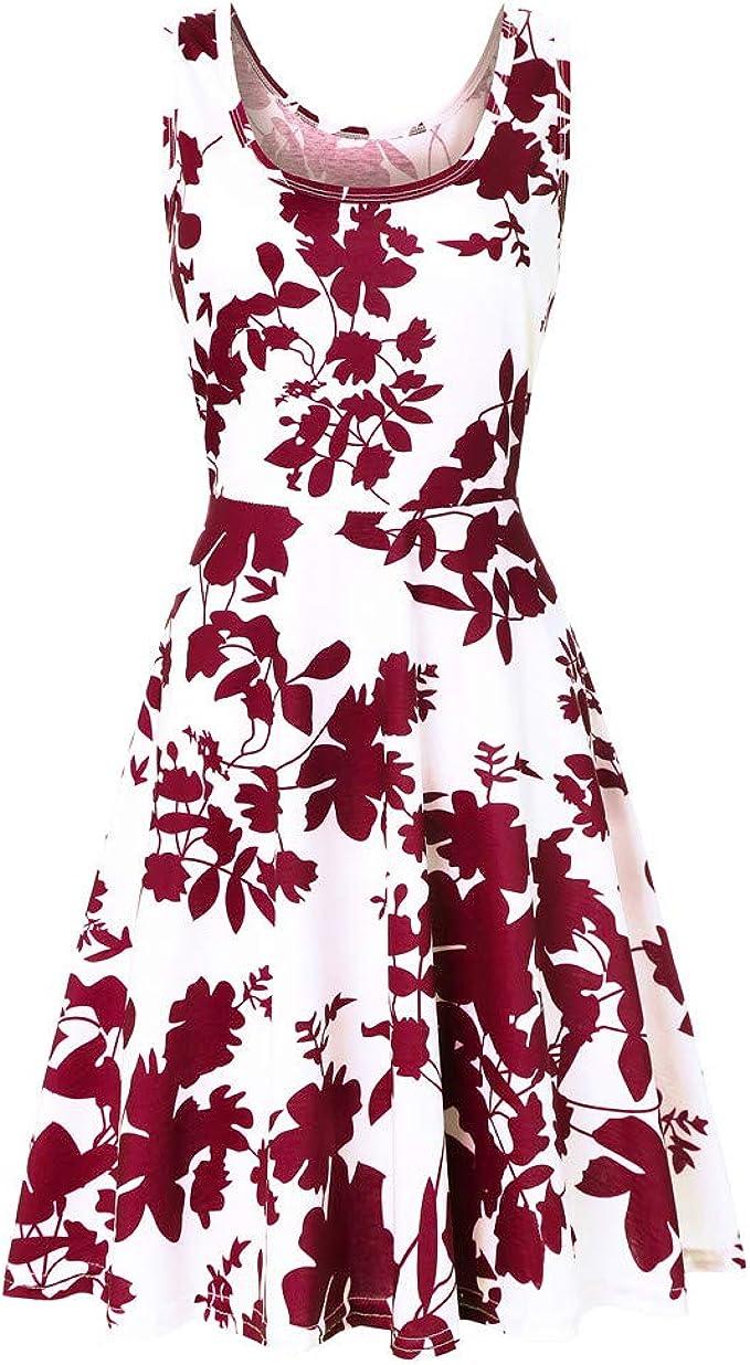 Rockabilly Kleid,Herbstkleid Damen Langarm,Retro Kleidung Herren