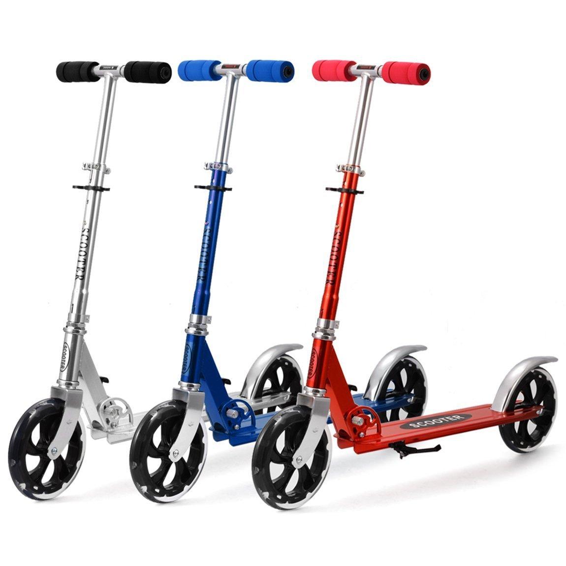 Amazon.com: Kick Scooter de aleación de Nueva Generación ...