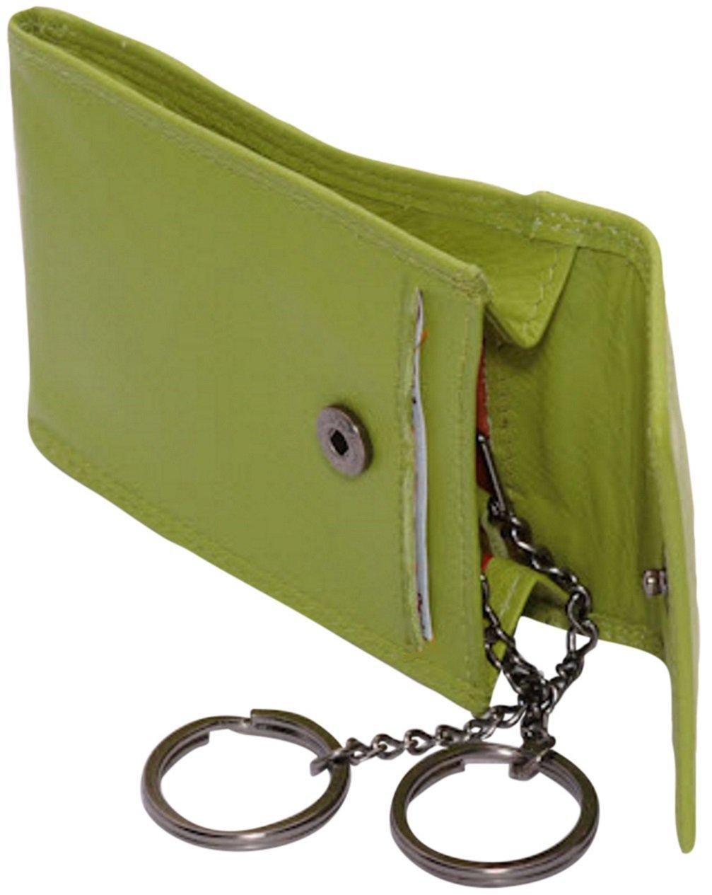 Josybag Étui porte-clés en en cuir modèle Schlüssel -noir-clés avec 2 porte- clés - 1 ... 15b7668d890