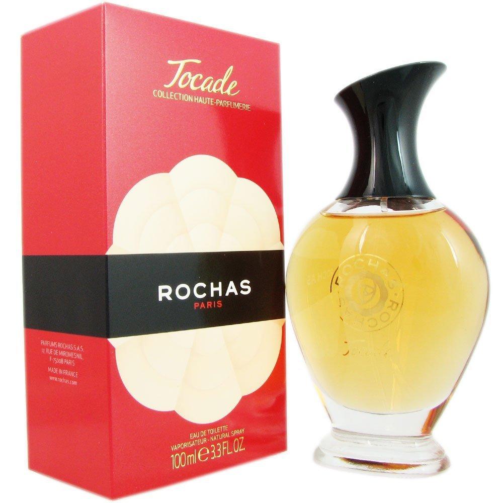 Rochas Tocade for Women, 100 ml - EDT Spray