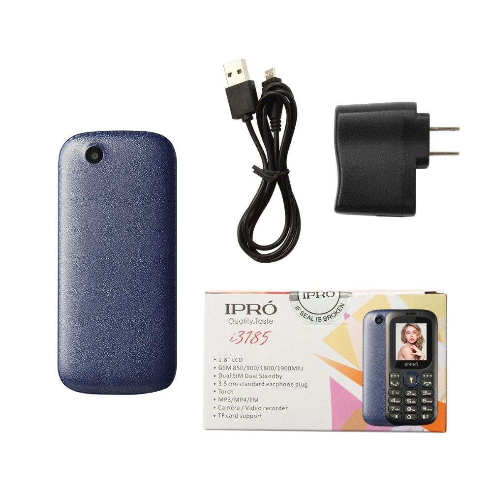 Amazon.com: iPro i3185 Mini 1.8