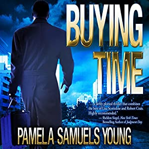 Buying Time Audiobook