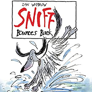 Sniff Bounces Back Audiobook