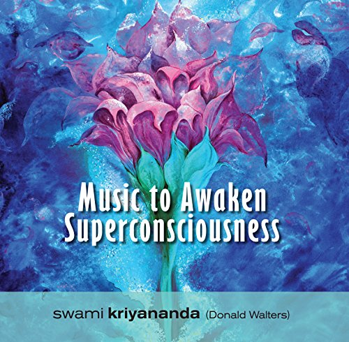 Music To Awaken Superconsciousness: Experience Inner Peace, Intuitive Guidance and Higher - Arbor Living Single