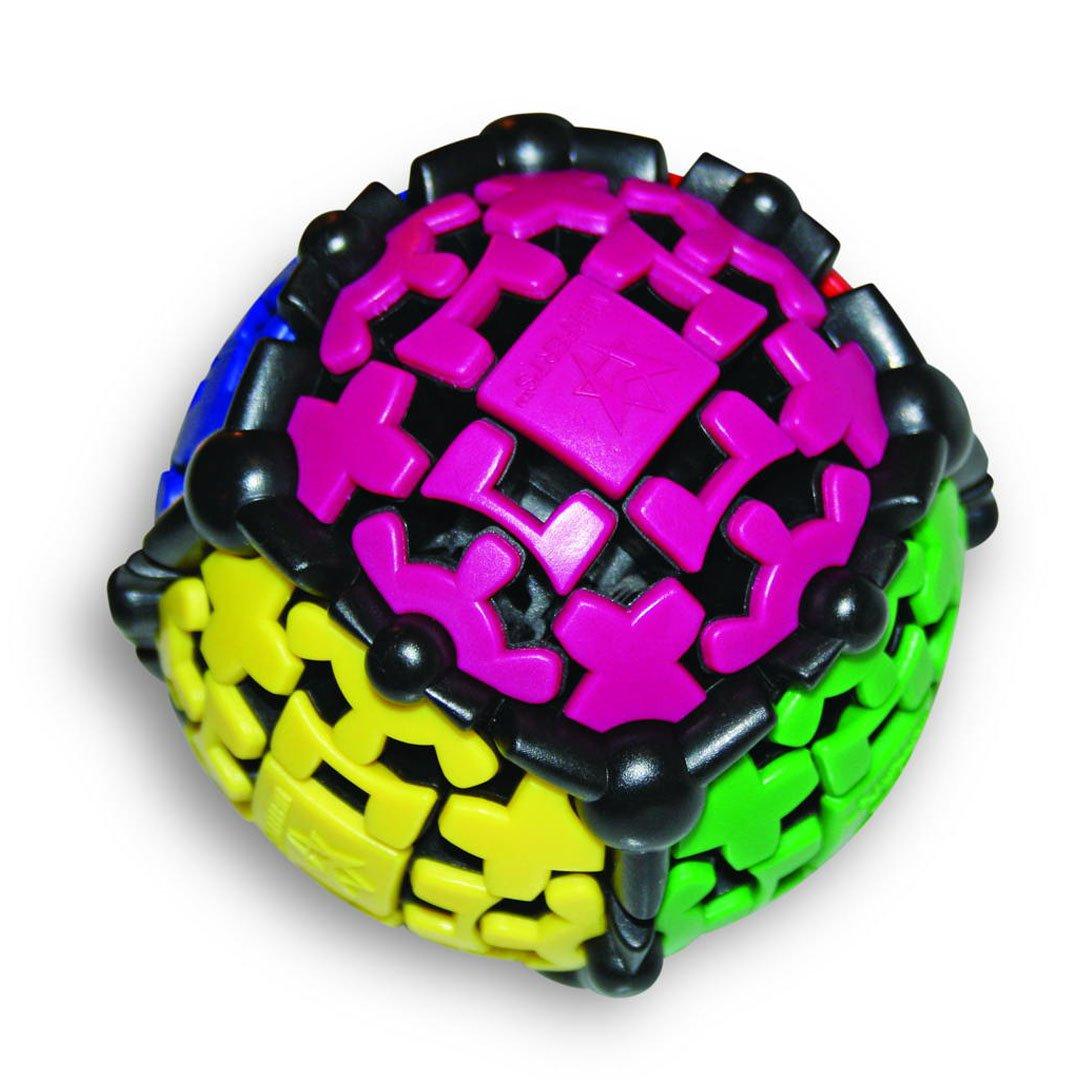 C; games Juego de ingenio Gear Ball Cayro R