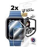 IPG Apple Watch Series 4 44 mm Ekran Koruyucu, 2 Adet