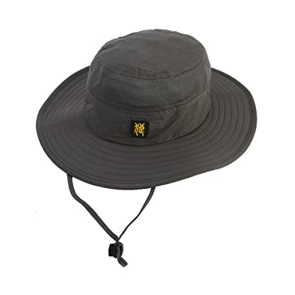 c161db0b8a5 Amazon.com   Alomejor Outdoors Wide Brimmed Fishing Hats