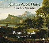 Hasse: Arcadian Cantatas